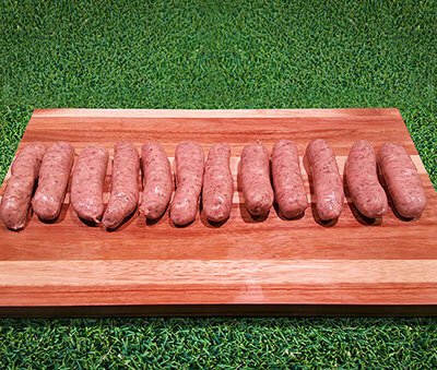old-english-sausage